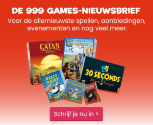 999 games nieuwsbrief inschrijven