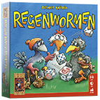 Regenwormen 999 games