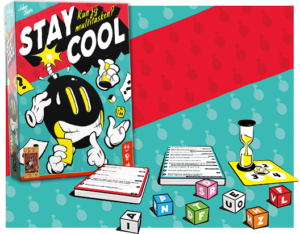 Stay Cool 999 games